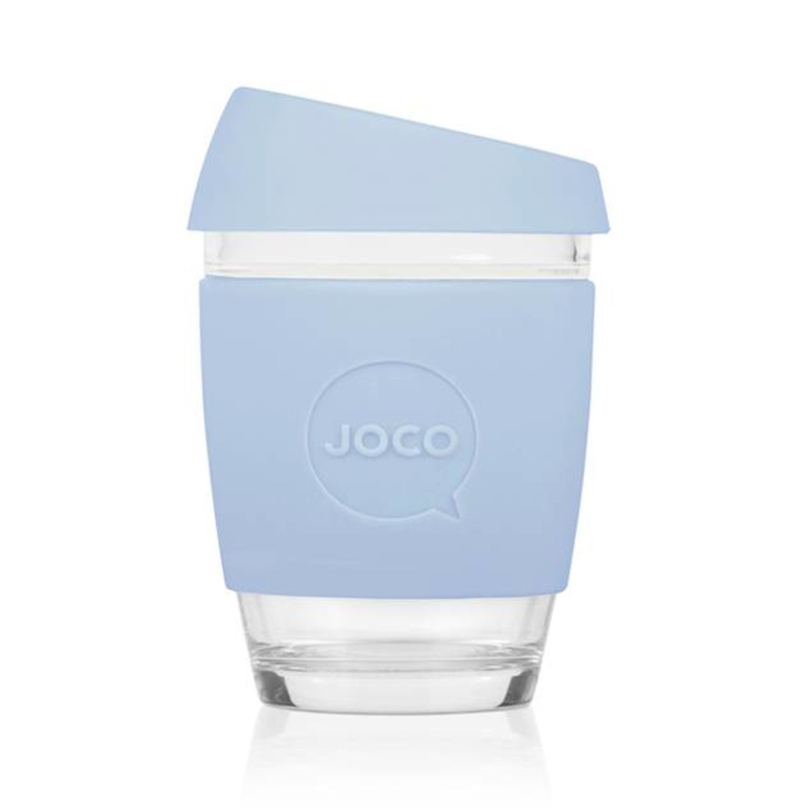 Joco JOCO herbruikbare koffiebeker - vintage kleuren