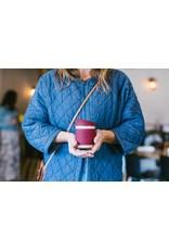 Joco JOCO herbruikbare koffiebeker - stoere kleuren