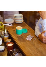 Joco JOCO reusable coffee mug - bright colours