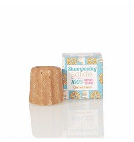 Lamazuna Shampoo - droog haar - sinaas