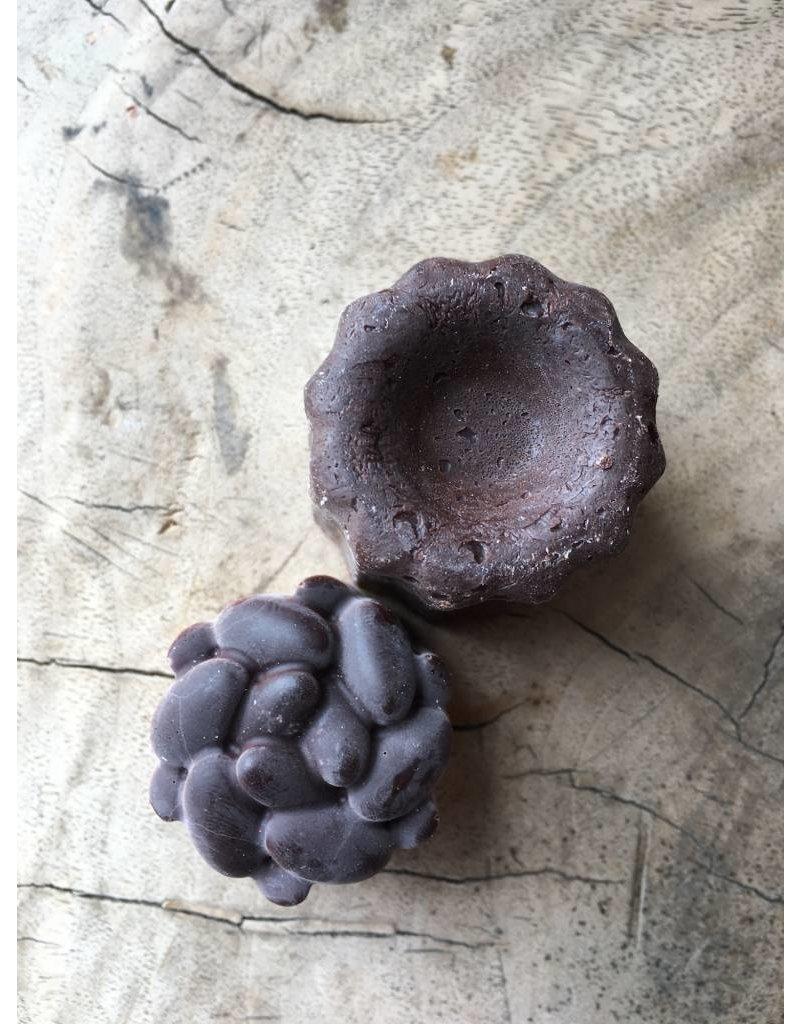 Lamazuna Lamazuna Zero Waste Geschenkdoos - 100% chocolat