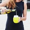 GOVERRE meeneem-wijnglas, 7 kleuren