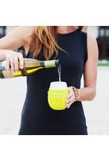 Goverre GOVERRE meeneem-wijnglas, 7 kleuren