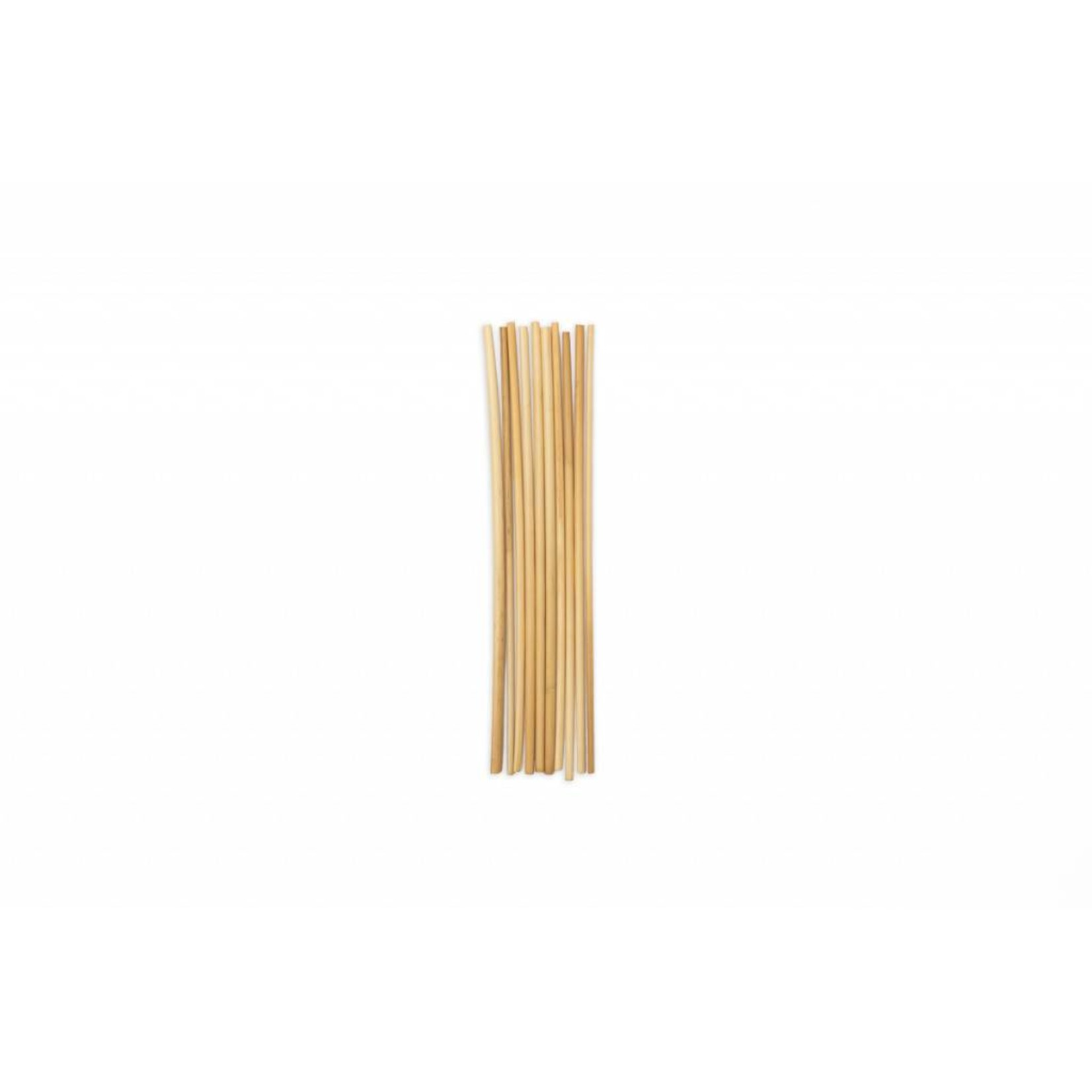 Straw by straw Straws made of straw - 100% natural