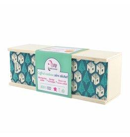 Lamazuna Lamazuna Gift Box - green