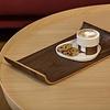 WARM Cappuccino Kop 16 cl (set van 2 stuks)