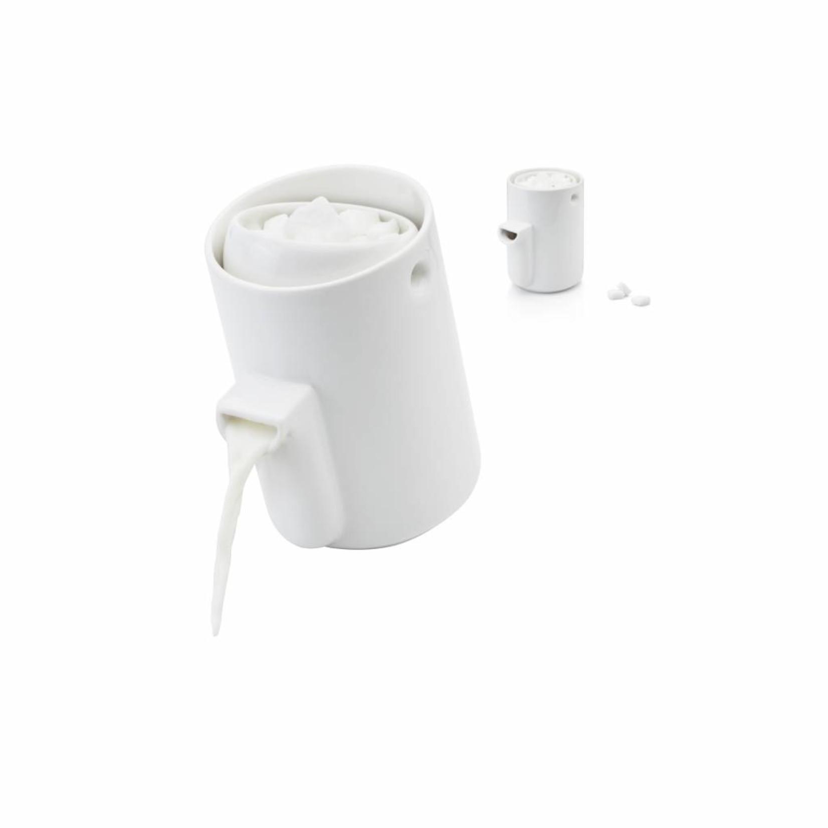 Tonfisk NEWTON Milk- & Sugar Set
