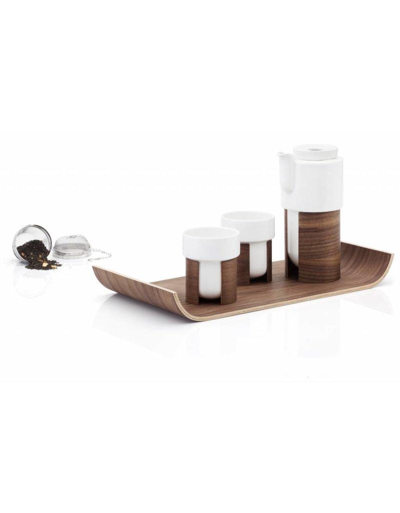 Tonfisk WARM Tea Set