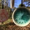 Munkaa Handgemaakt Halssnoer Keramiek - verschillende kleuren