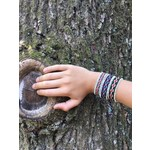 Threads of Peru Amaru handwoven bracelets