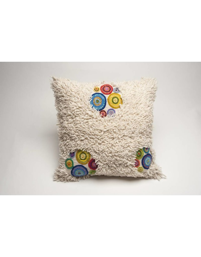 Threads of Peru Handwoven Cushion Covers - 100% wool