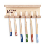 Hydrophil Bamboo Toothbrush by Hydrophil