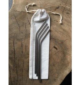 mon.MO mon.MO Reusable bent straws