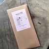 mon.MO Herbruikbare Smoothie Rietjes - 4 pack met borstel en zakje