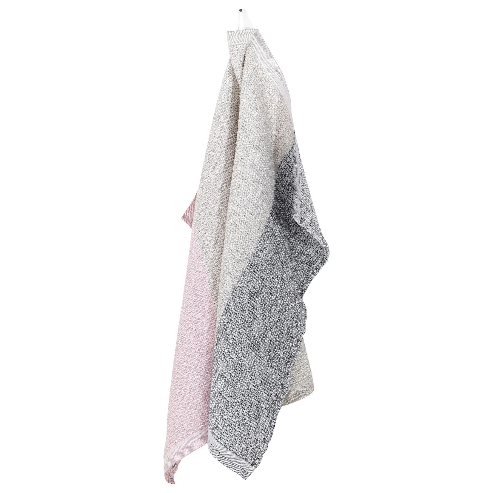 Lapuan Kankurit TERVA towel - linen, tencel & cotton - 2 colours