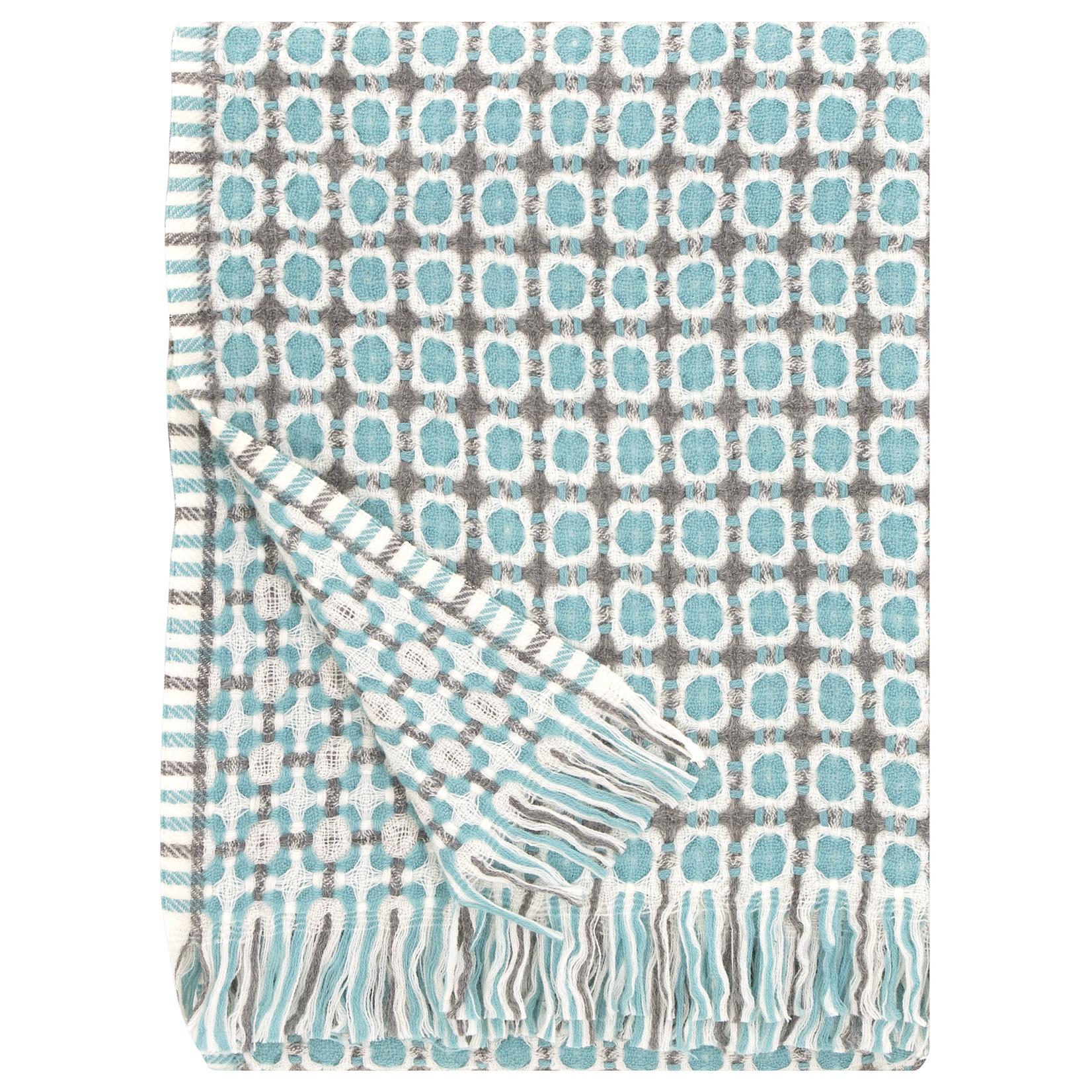 Lapuan Kankurit LAPUAN deken, 100% wol, 3 kleuren