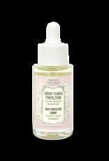 Panier des Sens Perfectionerend Bloemenserum - Stralende Pioenroos - 30 ml