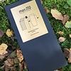 mon.MO Herbruikbare Gebogen Rietjes - GOLD - 4 pack met borstel en zakje
