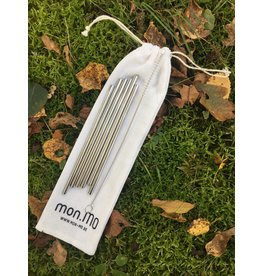 mon.MO mon.MO Reusable cocktail straws