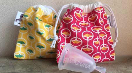 Menstruatiecups