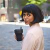 STOJO Biggie herbruikbare  cup - 5 kleuren - 473ml