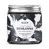 Ben & Anna Tandpasta - Black - Anti-verkleuring