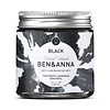 Ben & Anna Toothpaste - Black - Anti-discoloration