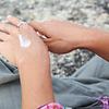 Suntribe KIDS Sunscreen - Vanilla - SPF30 - 100ml