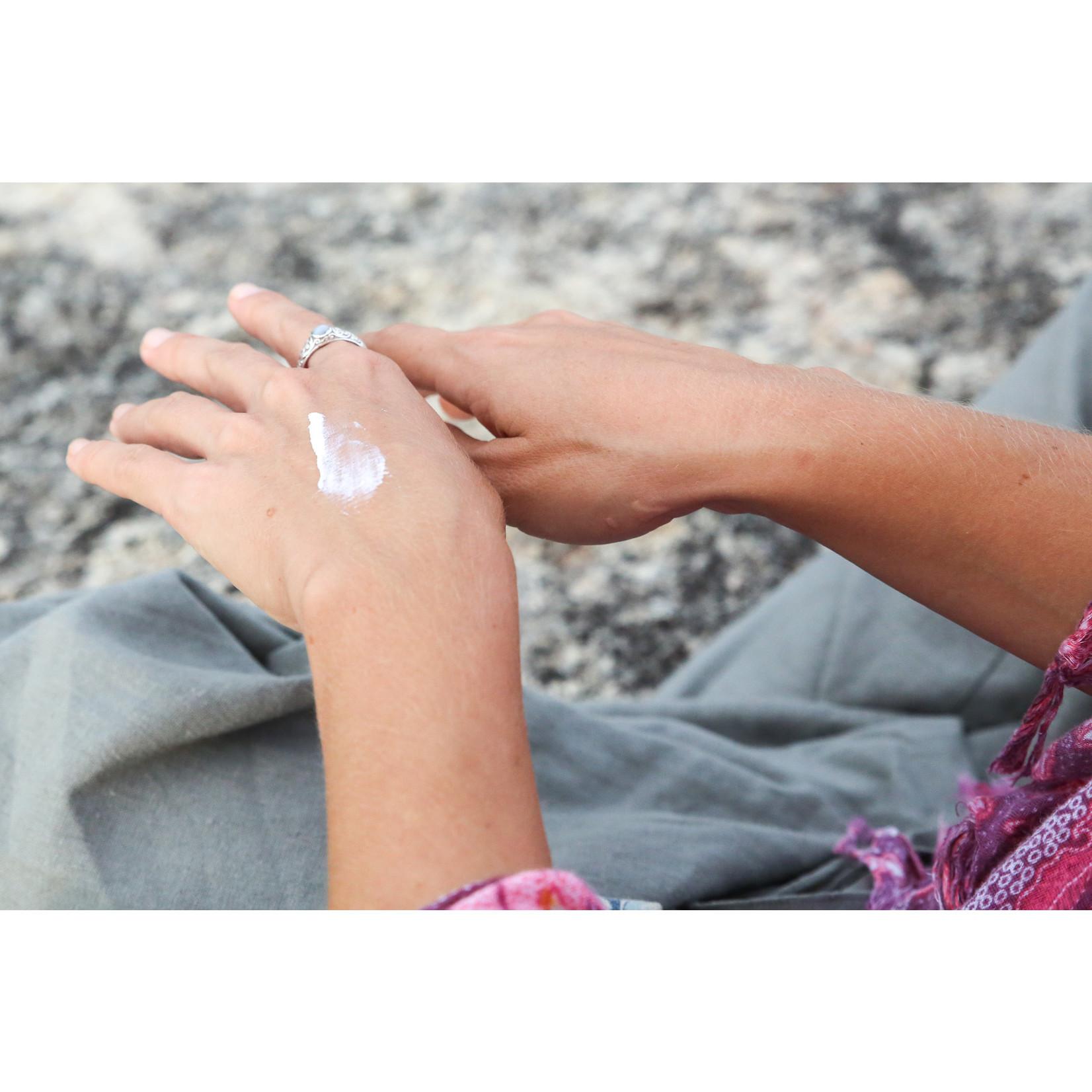Suntribe Suntribe KIDS Sunscreen - Vanilla - SPF30 - 100ml