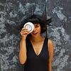 STOJO Biggie herbruikbare  cup - 8 kleuren - 473ml