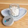 HYDROPHIL Tandpasta Tabletten Munt & Citroen - Zonder Fluoride - 130 st.