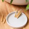 HYDROPHIL Interdental Brushes - Bamboo & BPA-free Nylon
