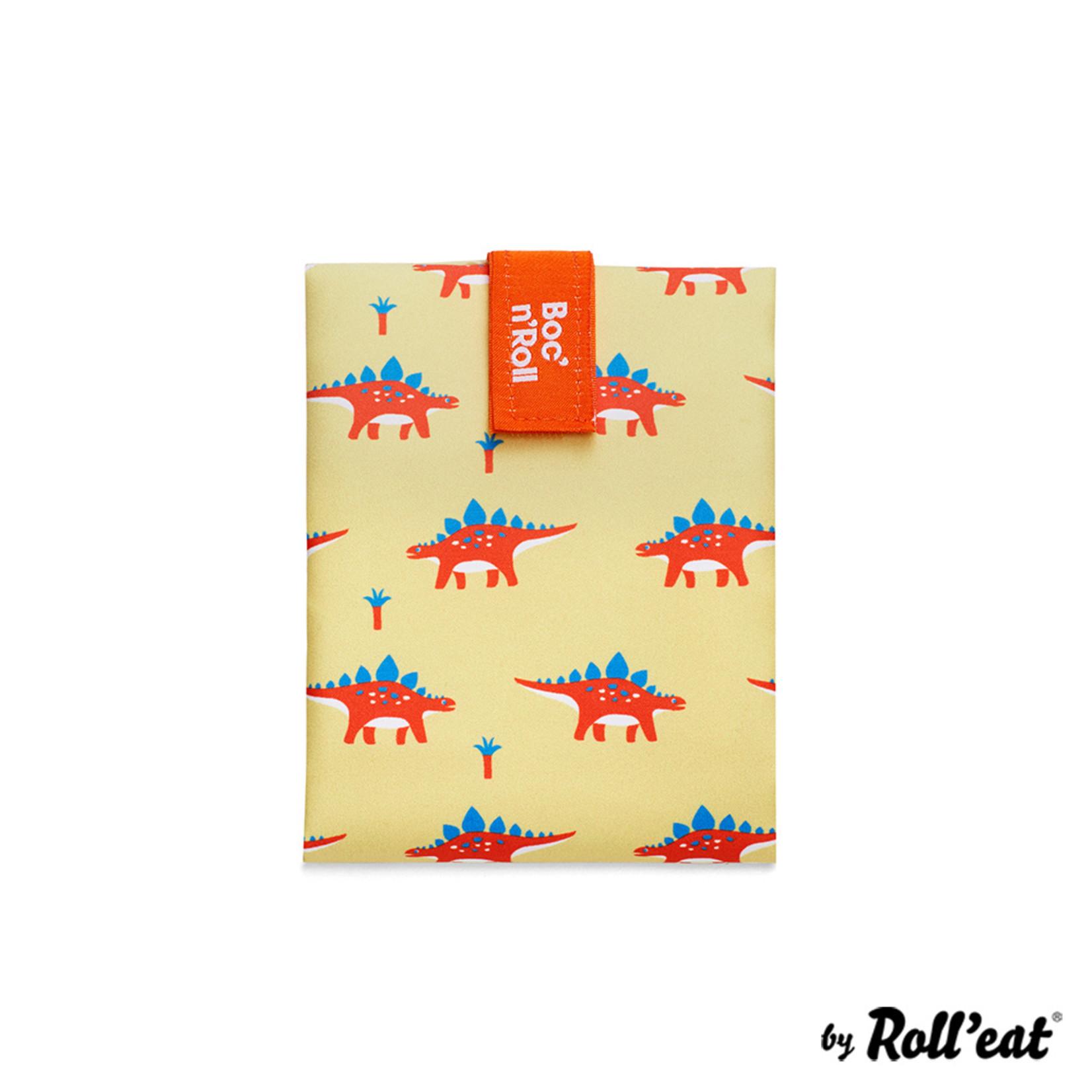Roll'Eat Boc'n'Roll ANIMALS