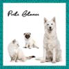 PEPET'S Vegan Shampooblokje voor huisdieren - Witte Vacht