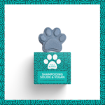 Pepet's PEPET'S Solid Shampoo for pets - White Coat