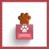 PEPET'S Vegan Shampooblokje voor huisdieren - (Rood)bruine Vacht
