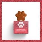Pepet's PEPET'S Shampooblokje voor huisdieren - (Rood)bruine Vacht
