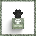 Pepet's PEPET'S Shampooblokje voor huisdieren - Zwarte/Donkere Vacht