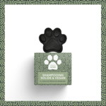 Pepet's PEPET'S Solid Shampoo for pets - Black/Dark Coat
