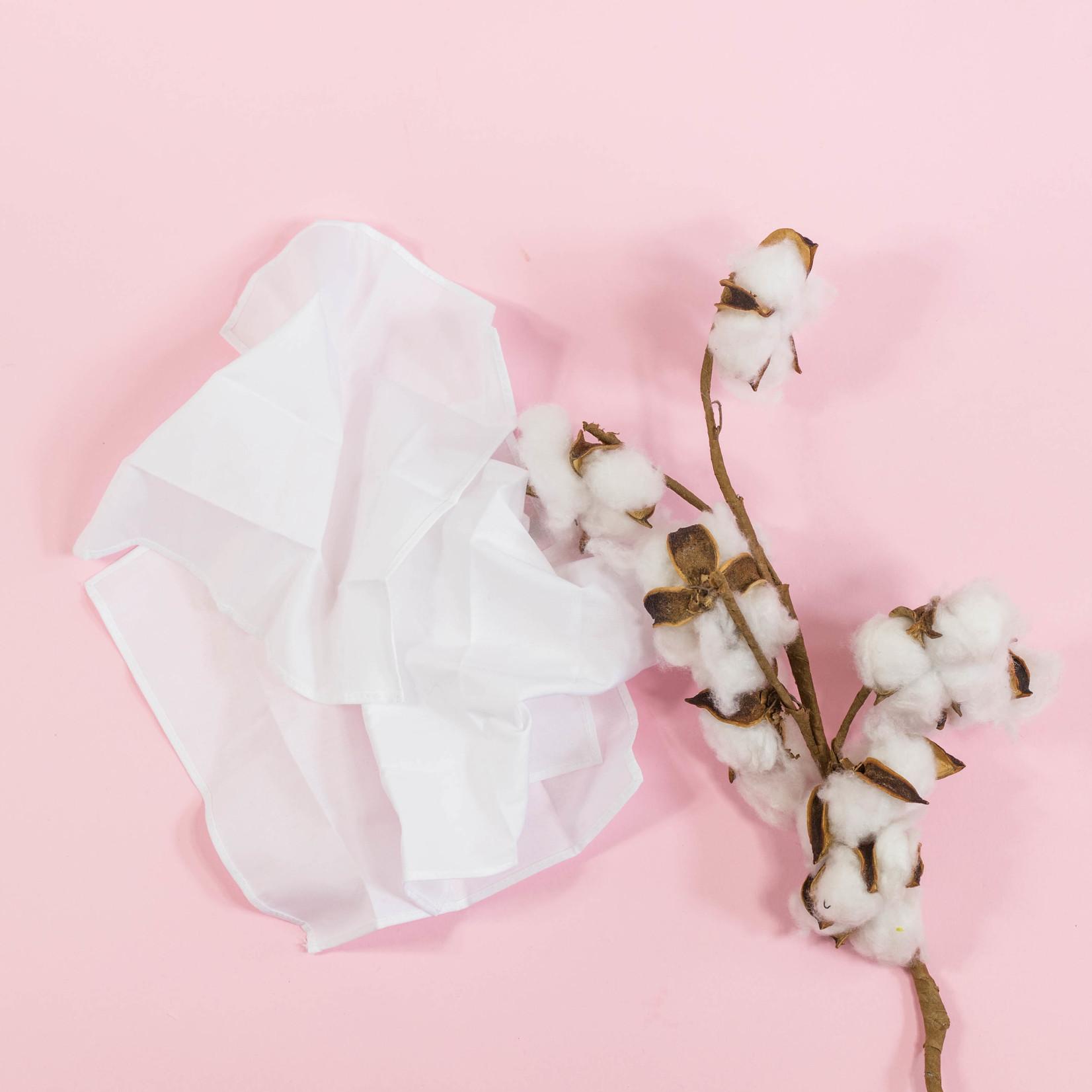 Last Object LAST TISSUE - Het Herbruikbare Pakje Zakdoekjes - 6 kleuren