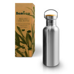 Bambaw BAMBAW - Insulated stainless steel bottle