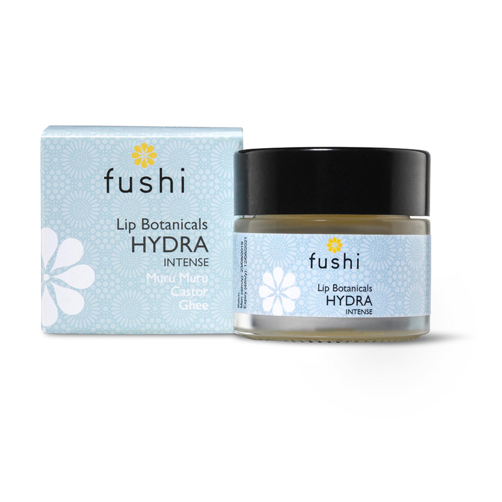 Fushi FUSHI - Hydra Intense Lippenbalsem