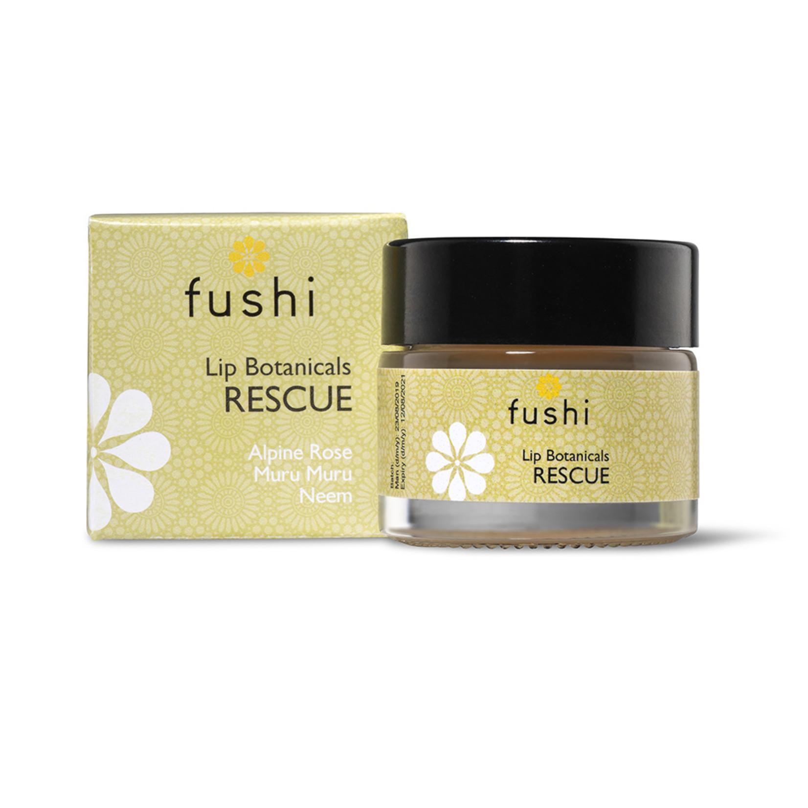 Fushi FUSHI - Rescue Lip Balm