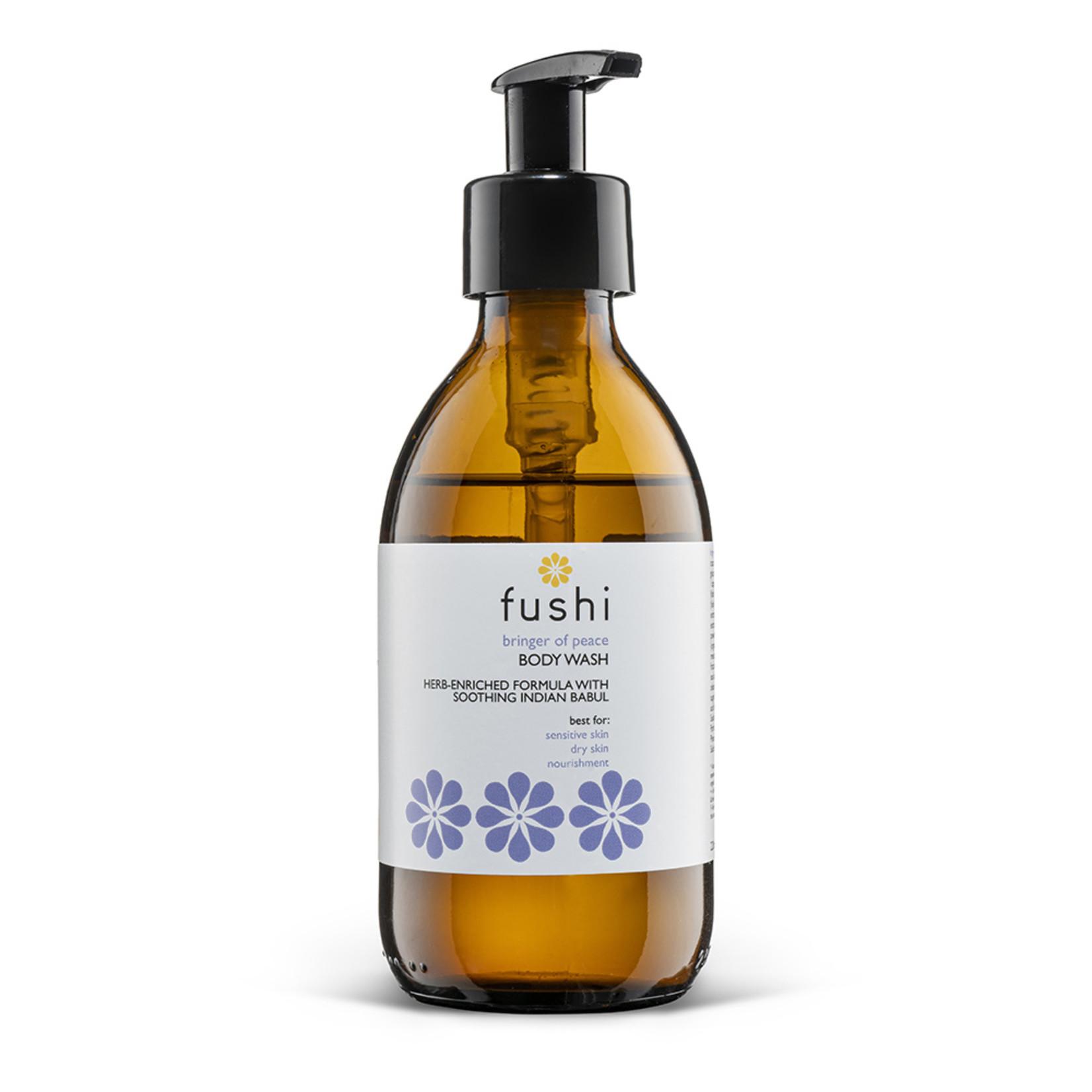 Fushi FUSHI - Bringer of Peace Body Wash - Douche- & Badgel - 230ml