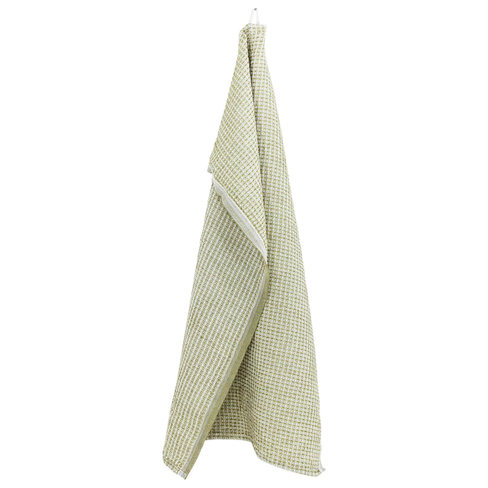 Lapuan Kankurit MAIJA tea towel - linen, tencel & cotton - 5 colours