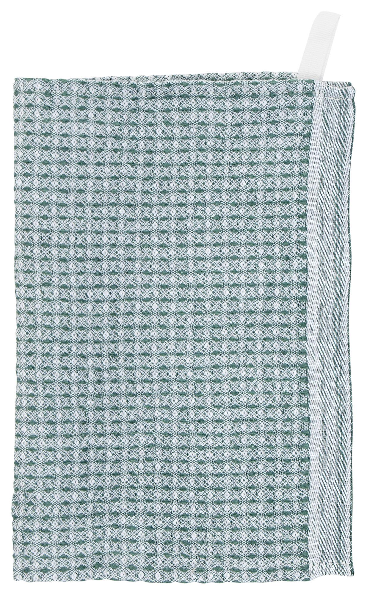 MAIJA vaatdoekje - linnen, tencel & katoen - 5 kleuren