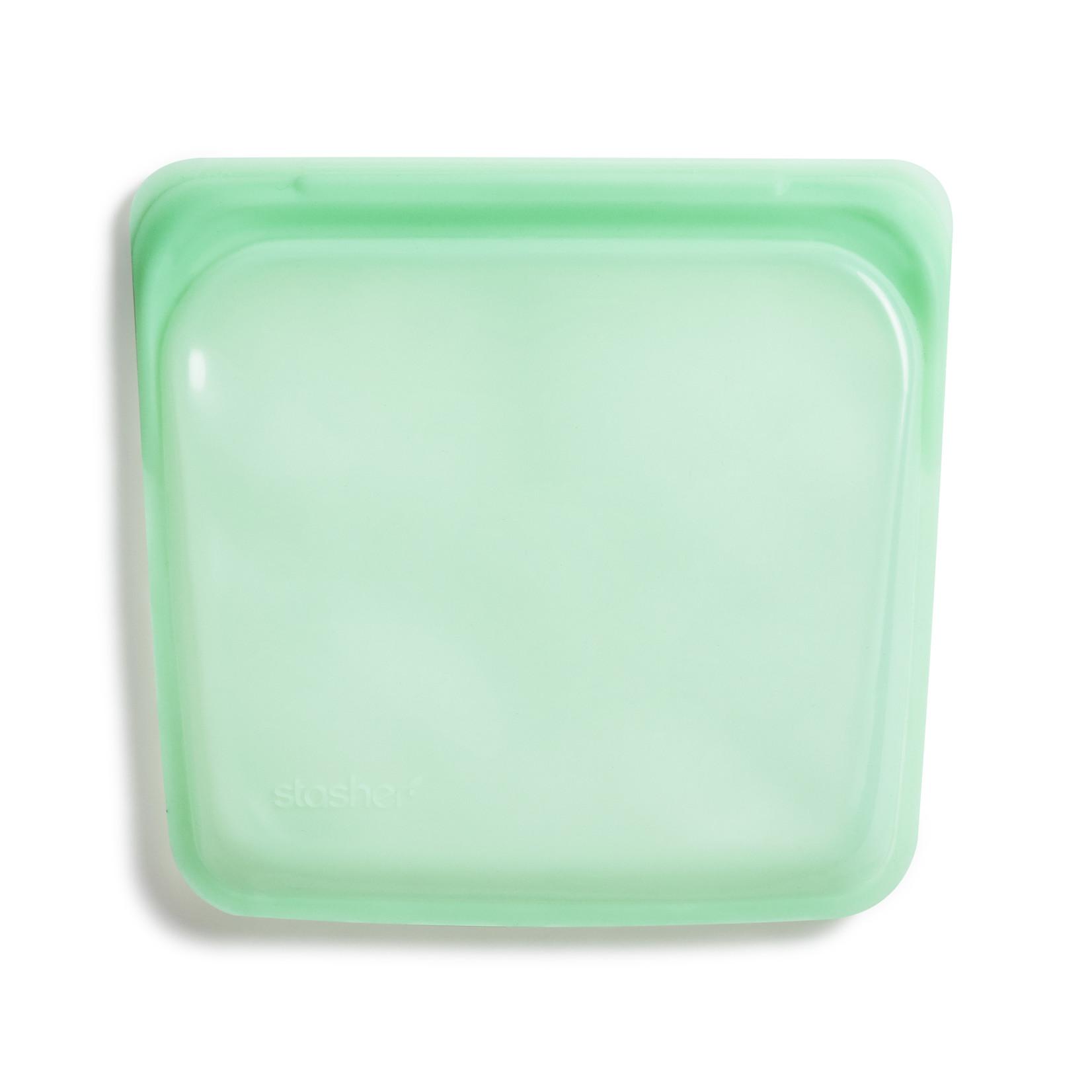 Stasher STASHER - reusable silicone sandwich bag - 450ml