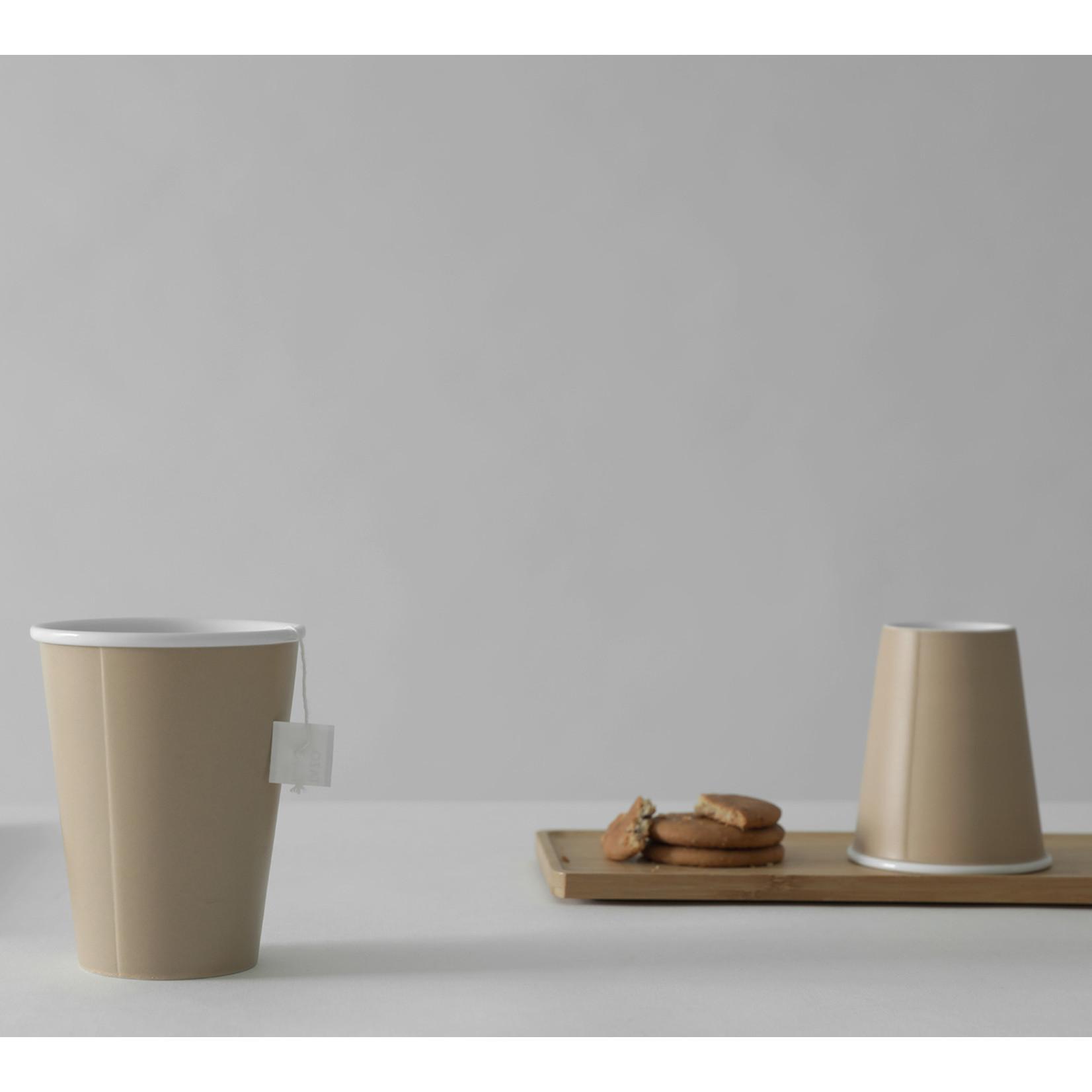 Viva VIVA Scandinavia - Andy thee- & koffiekop - 320ml