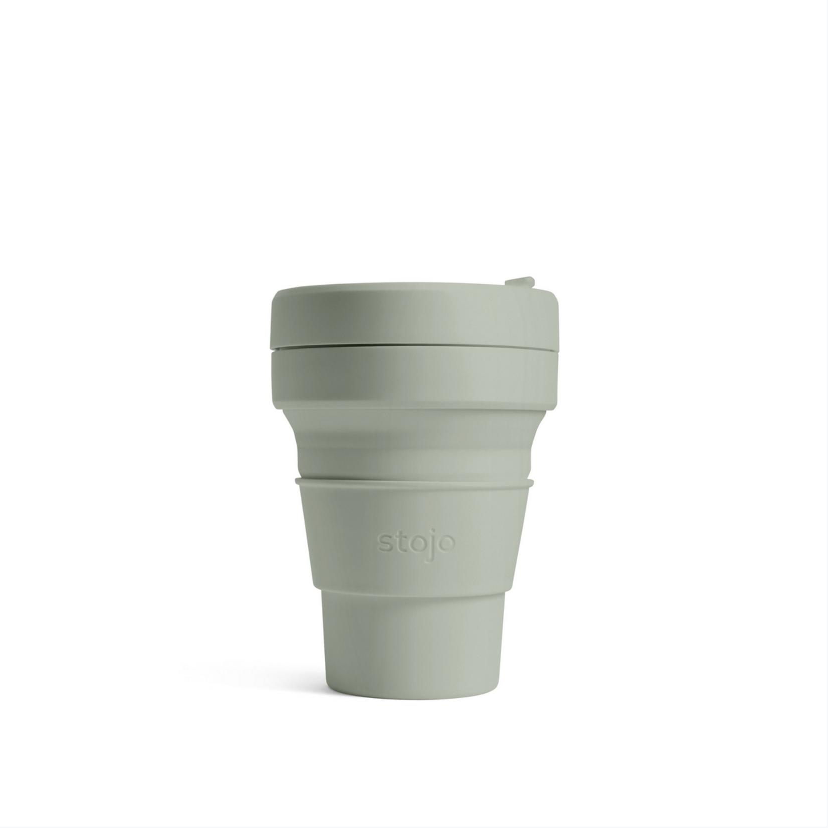 Stojo STOJO Brooklyn reusable pocket cup - 10 colours