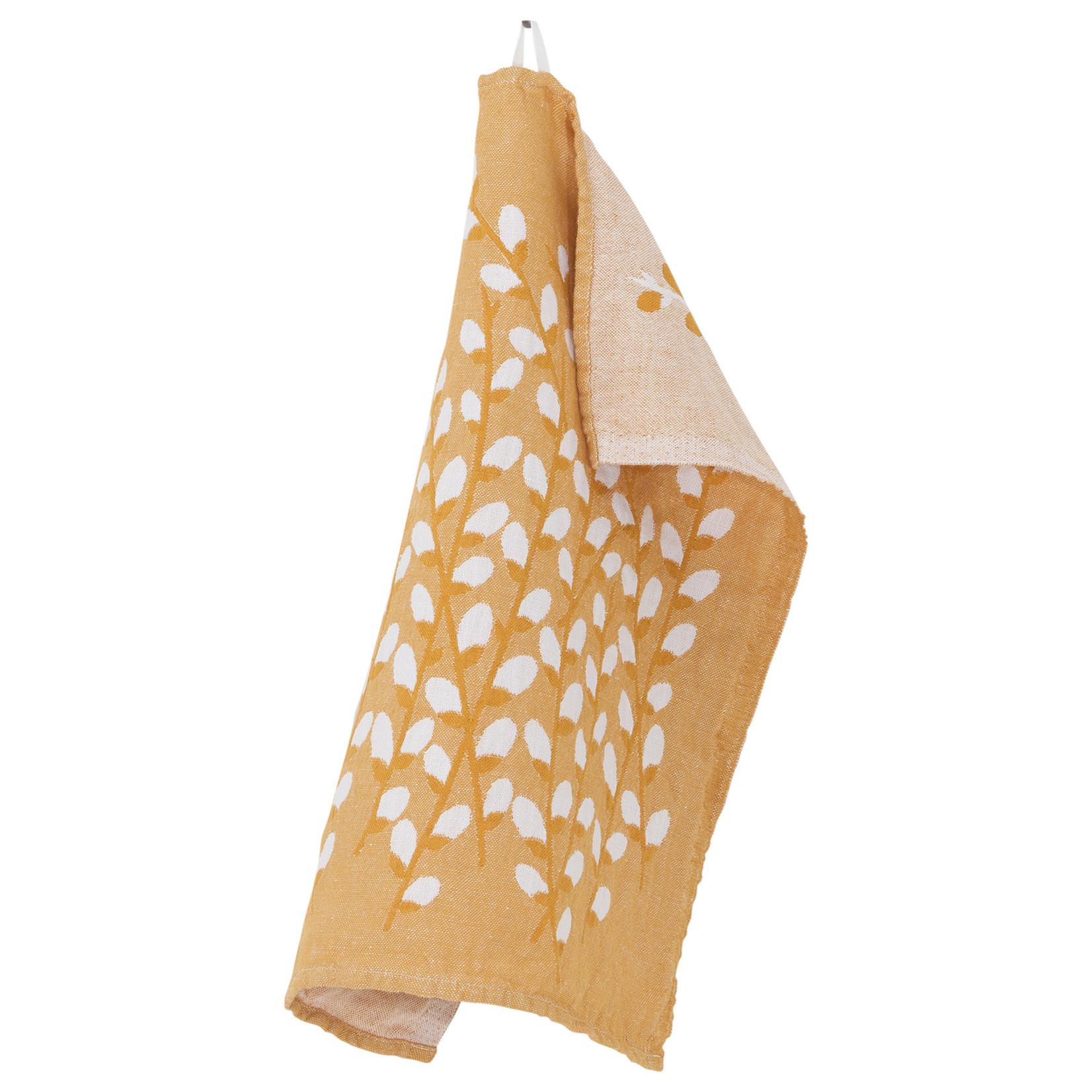 Lapuan Kankurit VARPU tablerunner + napkins gift set